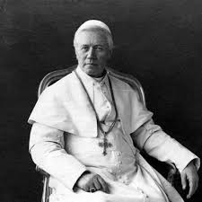 saint-pope-pius-x
